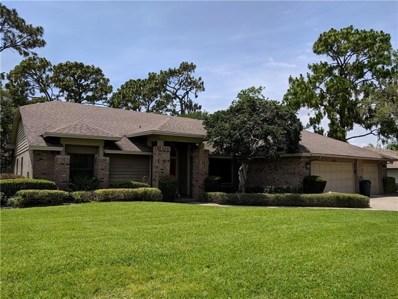 1438 Majestic Oak Drive, Apopka, FL 32712 - MLS#: O5723212