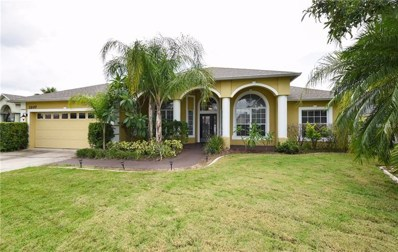 3207 Countryside View Drive, Saint Cloud, FL 34772 - MLS#: O5723218