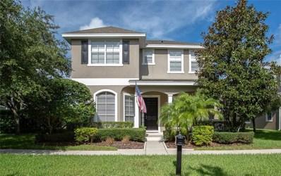 9943 Sweetleaf Street, Orlando, FL 32827 - MLS#: O5723224