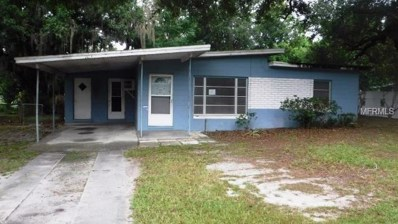 1103 Pamela Street, Leesburg, FL 34748 - MLS#: O5723225