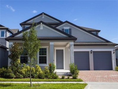 14709 Glade Hill Park Way, Winter Garden, FL 34787 - MLS#: O5723233