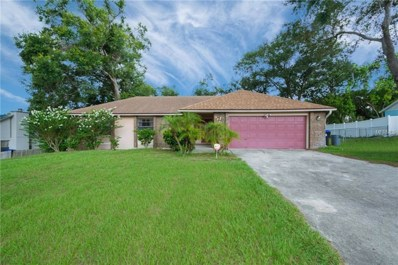 5924 White Egret Lane, Orlando, FL 32810 - MLS#: O5723251