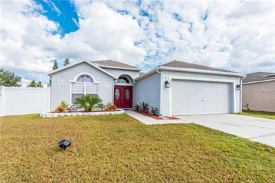 3802 Stonefield Drive, Orlando, FL 32826 - MLS#: O5723265