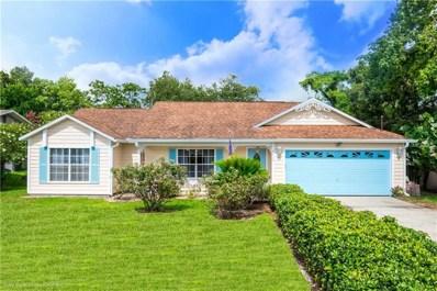 2616 Vaughn Avenue, Deltona, FL 32725 - MLS#: O5723266