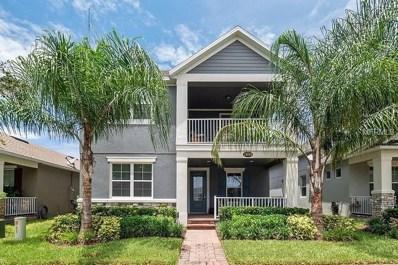 15449 Murcott Blossom Boulevard, Winter Garden, FL 34787 - MLS#: O5723272