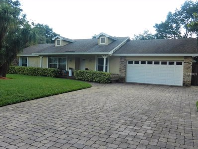 5519 Pitch Pine Drive, Orlando, FL 32819 - MLS#: O5723277