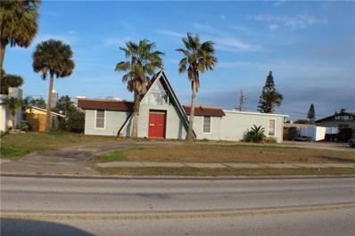 2910 N Halifax Ave, Daytona Beach, FL 32118 - MLS#: O5723280