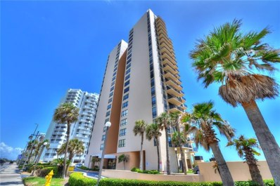 3051 S Atlantic Avenue UNIT 2205, Daytona Beach Shores, FL 32118 - #: O5723286