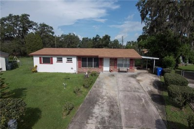 826 Sharron Circle, Lakeland, FL 33815 - MLS#: O5723299