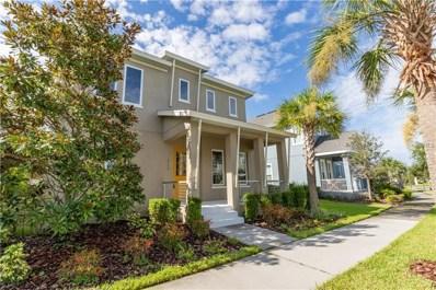 8442 Martinson Street, Orlando, FL 32827 - MLS#: O5723334