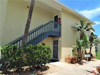 4225 S Atlantic Avenue UNIT 2370, New Smyrna Beach, FL 32169 - MLS#: O5723339