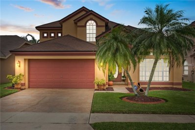 12514 Earnest Avenue, Orlando, FL 32837 - MLS#: O5723345