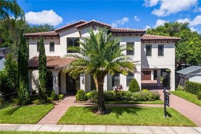 1816 Baylarian Boulevard, Orlando, FL 32806 - MLS#: O5723350