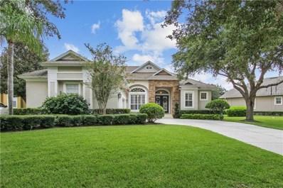 11573 Claymont Circle, Windermere, FL 34786 - MLS#: O5723368