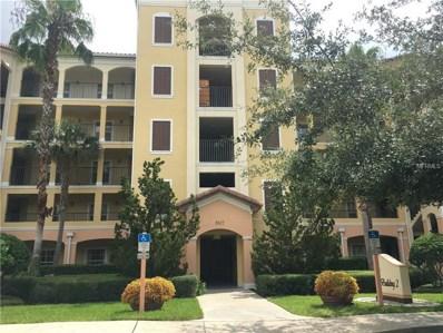 8827 Worldquest Boulevard UNIT 2108, Orlando, FL 32821 - #: O5723374