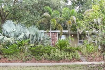 1201 Briercliff Drive, Orlando, FL 32806 - MLS#: O5723388