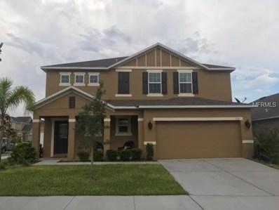 712 Pataches Place, Groveland, FL 34736 - MLS#: O5723406