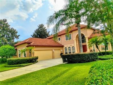2402 Baesel View Drive, Orlando, FL 32835 - MLS#: O5723409