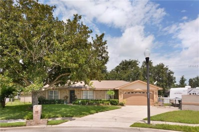 1518 New World Court, Orlando, FL 32818 - MLS#: O5723418