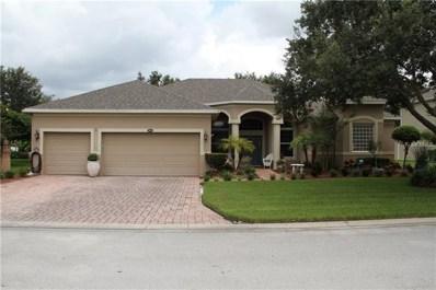 2004 Crossroads Boulevard, Winter Haven, FL 33881 - MLS#: O5723421