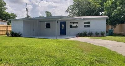 1081 Reams Street, Longwood, FL 32750 - MLS#: O5723426