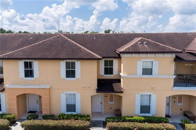 5704 Delorean Drive, Kissimmee, FL 34746 - MLS#: O5723437