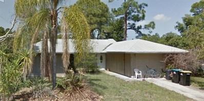 511 Rembrandt Street SE, Palm Bay, FL 32909 - MLS#: O5723441