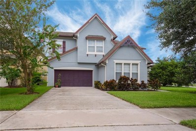 6906 Duncaster Street, Windermere, FL 34786 - MLS#: O5723442