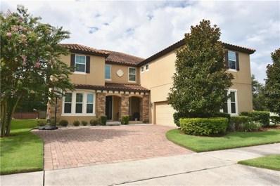 6002 Golden Dewdrop Trail, Windermere, FL 34786 - MLS#: O5723446