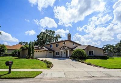110 Varsity Circle, Altamonte Springs, FL 32714 - MLS#: O5723458