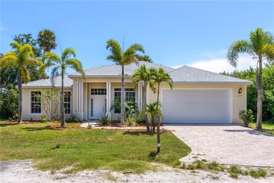 139 Oak Lane, Cape Canaveral, FL 32920 - MLS#: O5723459