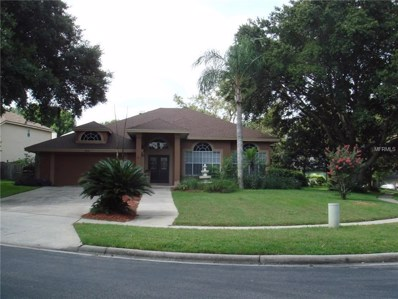 1318 Misty Ridge Court, Apopka, FL 32712 - MLS#: O5723469