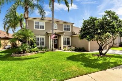 757 Pickfair Terrace, Lake Mary, FL 32746 - MLS#: O5723488