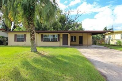 3708 Surrey Drive, Orlando, FL 32812 - MLS#: O5723497