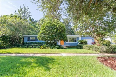 2810 Vine Street, Orlando, FL 32806 - MLS#: O5723516
