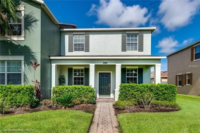 10982 Savannah Landing Circle, Orlando, FL 32832 - MLS#: O5723522