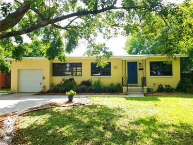 2601 Bethaway Avenue, Orlando, FL 32806 - MLS#: O5723530