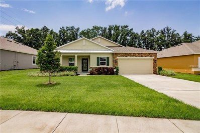 3678 Pelock Drive, Apopka, FL 32703 - MLS#: O5723534