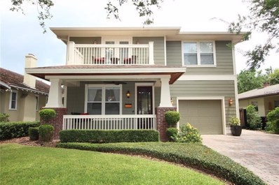 729 Delaney Park Drive, Orlando, FL 32806 - #: O5723536