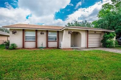 15 Elkwood Court, Winter Springs, FL 32708 - MLS#: O5723550