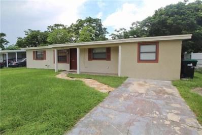 7701 Sun Vista Way, Orlando, FL 32822 - MLS#: O5723559