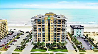 3703 S Atlantic Ave Avenue UNIT 904, Daytona Beach Shores, FL 32118 - MLS#: O5723564