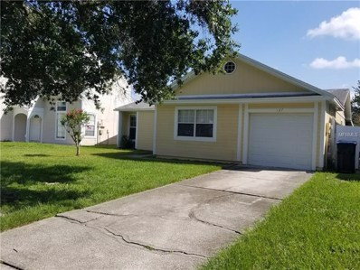 137 Becky Thatcher Court, Orlando, FL 32828 - MLS#: O5723590