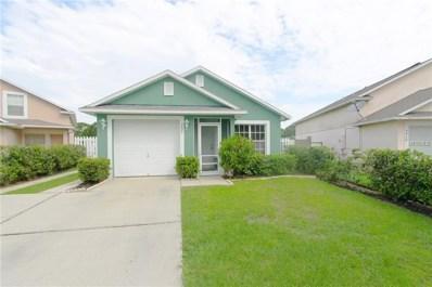 9920 Wheatberry Court, Orlando, FL 32824 - MLS#: O5723604
