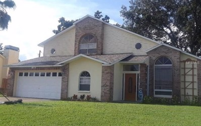 9178 Remington Drive, New Port Richey, FL 34655 - MLS#: O5723614