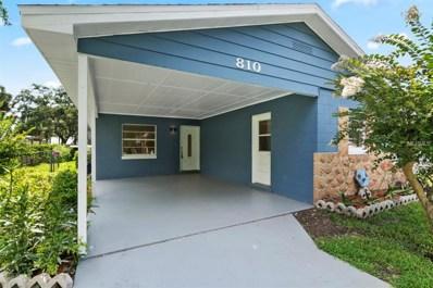 810 Cherry Street, New Smyrna Beach, FL 32168 - MLS#: O5723626