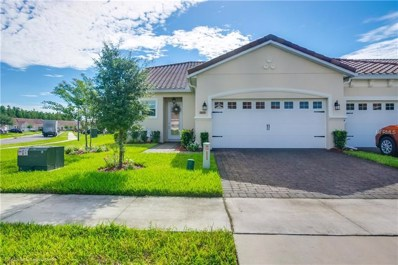 2825 Plymouth Place, Kissimmee, FL 34741 - MLS#: O5723631