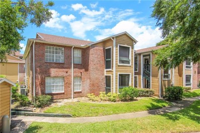 4367 Thornbriar Lane UNIT 204, Orlando, FL 32822 - MLS#: O5723651
