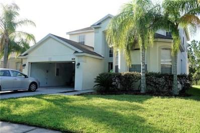 9784 Tivoli Chase Drive, Orlando, FL 32829 - MLS#: O5723688