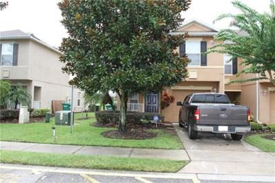 214 Artisan Street UNIT J, Orlando, FL 32824 - MLS#: O5723703